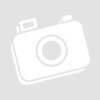 Kép 1/3 - Bélelt csősál - Rózsaszín/piros csíkos
