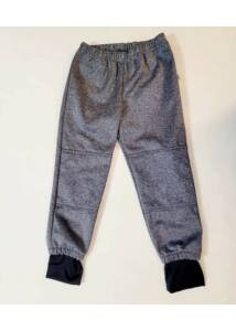 Softshell nadrág - Kék
