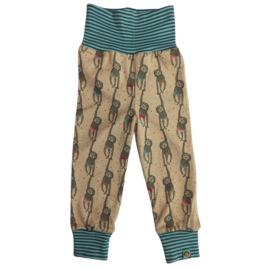 Egyenes passzés nadrág - Lajhár